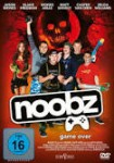 Noobz   Game Over (2013)