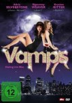 Vamps – Dating mit Biss (2013)