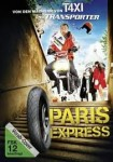 Paris Express (2012)